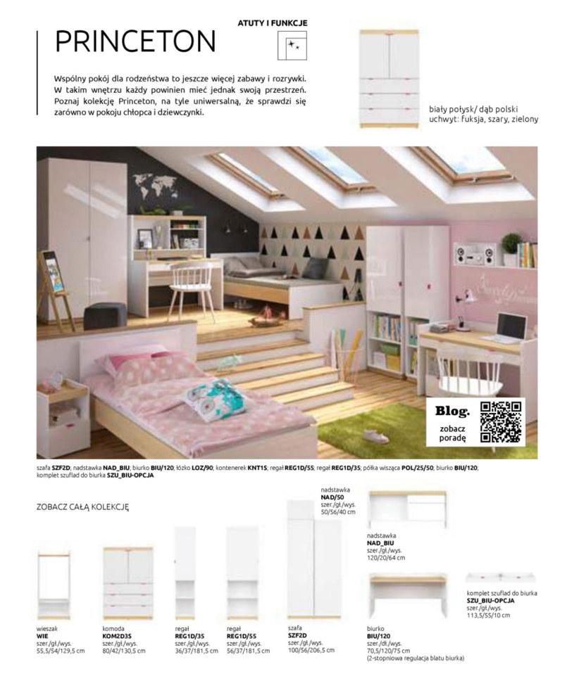Gazetka: Katalog rodzinnych wnętrz - strona 66