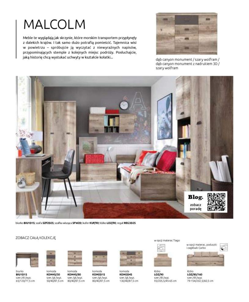 Gazetka: Katalog rodzinnych wnętrz - strona 68