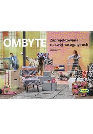 Gazetka promocyjna IKEA, ważna od 12.08.2019 do 31.08.2019.