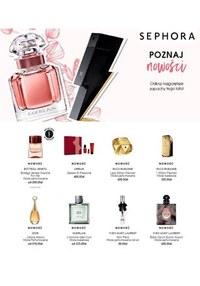 Gazetka promocyjna Sephora, ważna od 20.08.2019 do 15.09.2019.