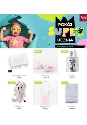 Gazetka promocyjna Home&You, ważna od 20.08.2019 do 15.09.2019.