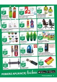 Gazetka promocyjna Auchan - Młodzi rządzą! - Hipermarket