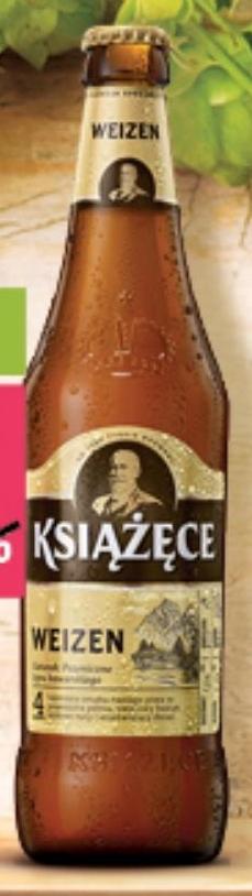 Piwo Książęce  niska cena