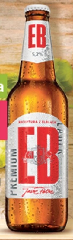 Piwo EB niska cena