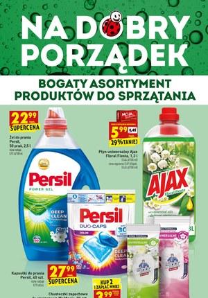 Gazetka promocyjna Biedronka, ważna od 22.08.2019 do 28.08.2019.