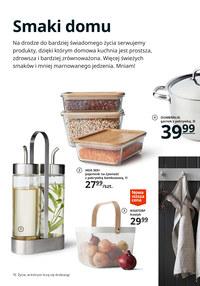Gazetka promocyjna IKEA - Katalog