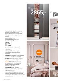 Gazetka promocyjna IKEA, ważna od 26.08.2019 do 31.07.2020.