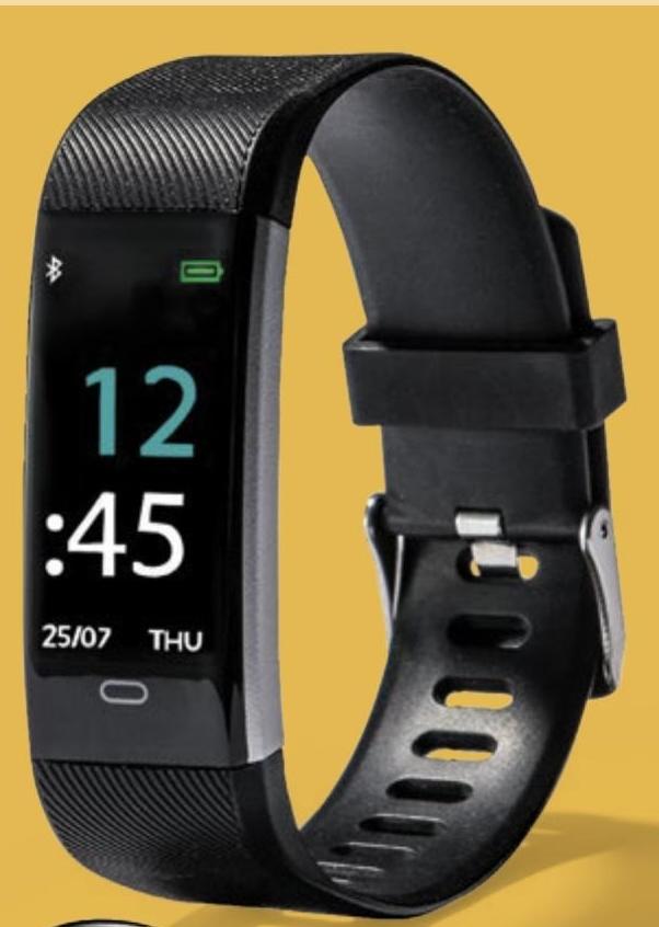 Medion Smartband E2000 niska cena