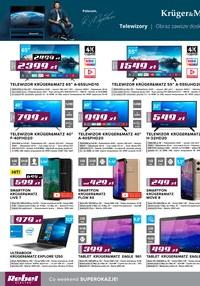 Gazetka promocyjna Rebel Electro, ważna od 29.08.2019 do 30.09.2019.