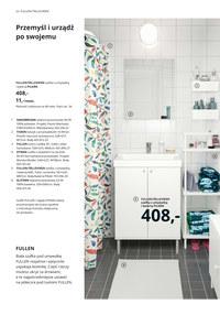 Gazetka promocyjna IKEA - Łazienki 2020
