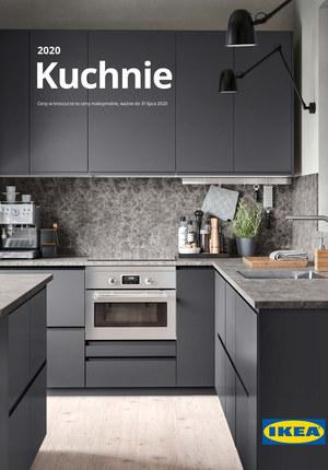 Gazetka promocyjna IKEA - Kuchnie 2020