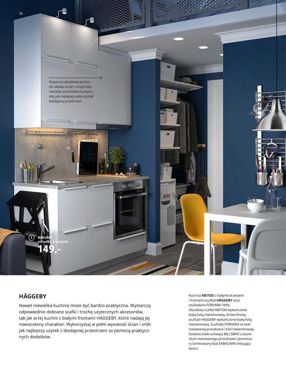 Gazetka Ikea Kuchnie 2020 29 08 2019 31 07 2020 Lub