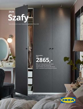 Szafy 2020