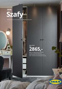 Gazetka promocyjna IKEA - Szafy 2020 - ważna do 31-07-2020