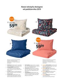 Gazetka promocyjna IKEA - Sypalnia 2020