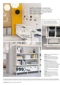 Gazetka promocyjna IKEA, ważna od 29.08.2019 do 31.07.2020.