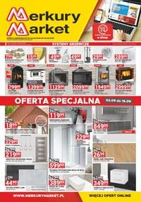 Gazetka promocyjna Merkury Market - Gazetka promocyjna