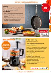 Kuchnia Węglowa Promocje Oferty Gazetki Promocyjne