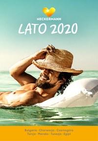 Gazetka promocyjna Neckermann - Lato 2020