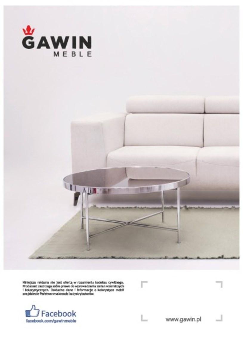 Gazetka: Meble 2019/2020 - strona 16
