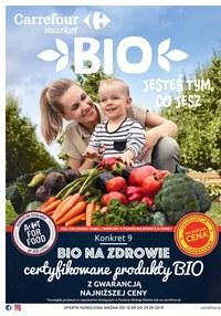 Gazetka promocyjna Carrefour Market, ważna od 10.09.2019 do 29.09.2019.
