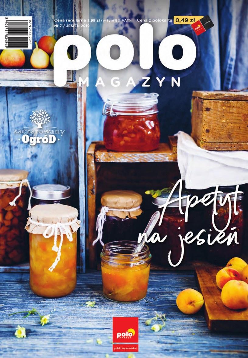Gazetka promocyjna POLOmarket - ważna od 01. 09. 2019 do 30. 11. 2019