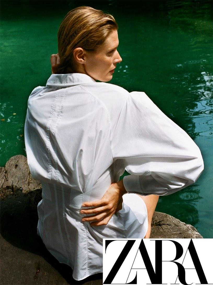 Gazetka promocyjna Zara - wygasła 114 dni temu