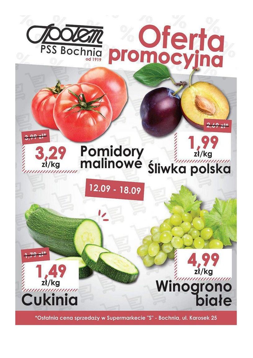 PSS Bochnia