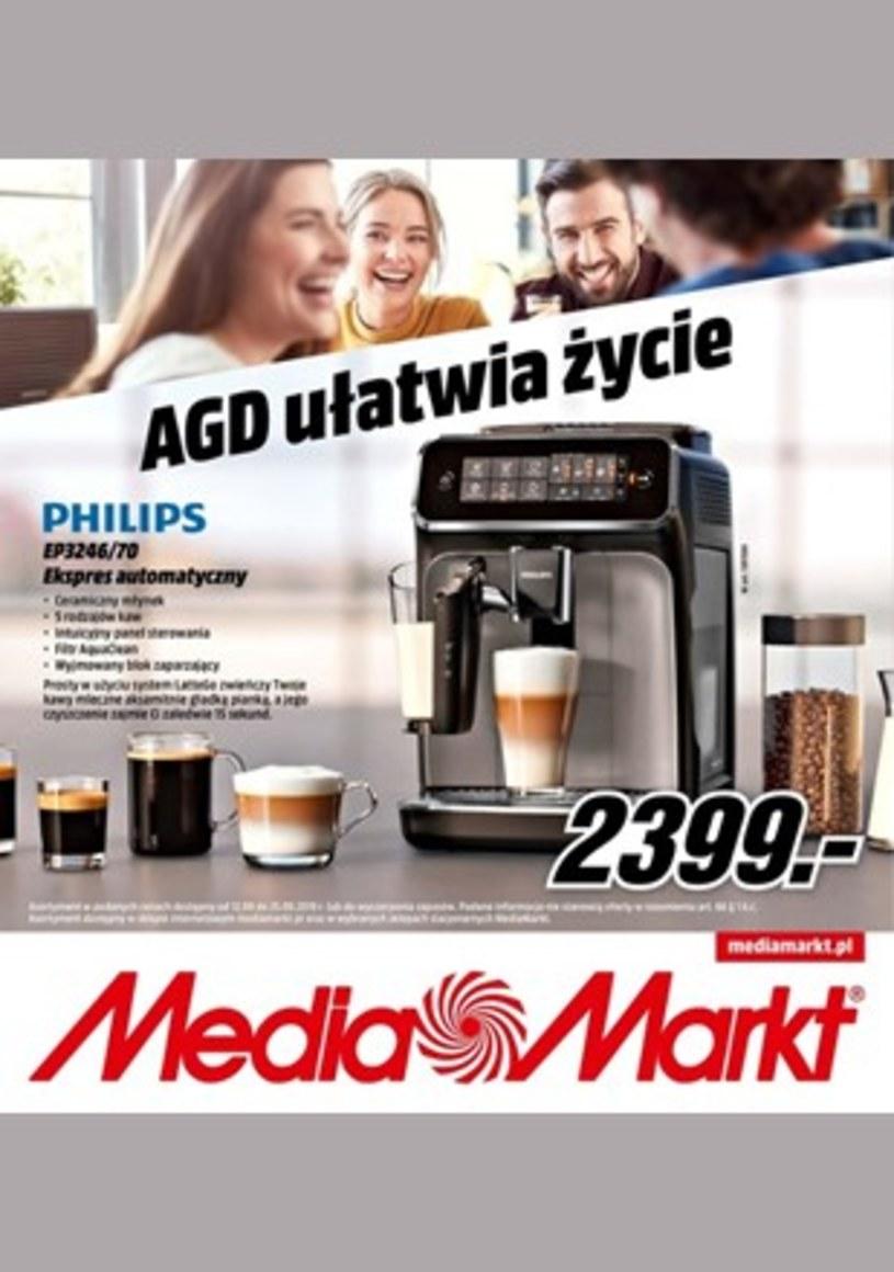 Gazetka promocyjna Media Markt - ważna od 12. 09. 2019 do 25. 09. 2019