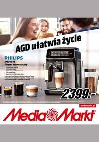 Gazetka promocyjna Media Markt, ważna od 12.09.2019 do 25.09.2019.