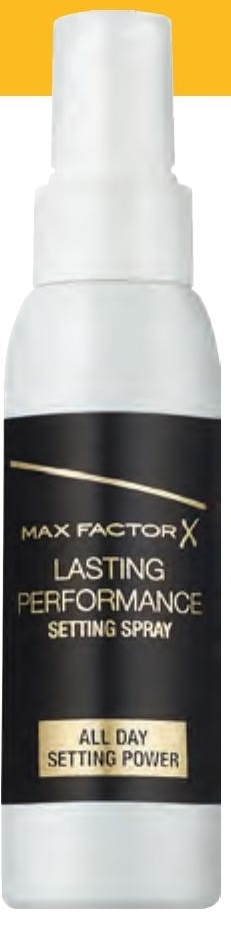Max Factor Lasting Performance Spray niska cena