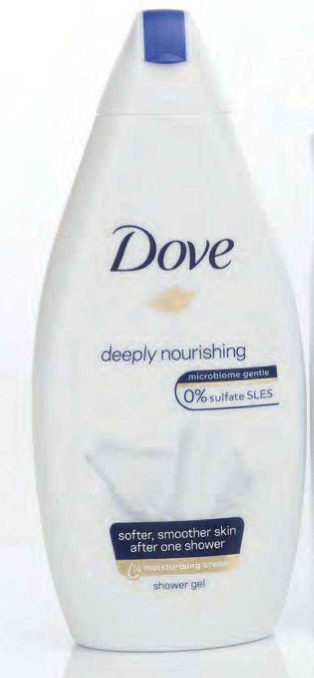 Dove Deeply Nourishing niska cena