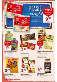 Gazetka promocyjna Auchan Supermarket, ważna od 19.09.2019 do 25.09.2019.