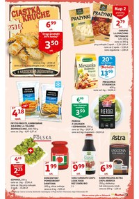 Gazetka promocyjna Moje Auchan, ważna od 19.09.2019 do 25.09.2019.