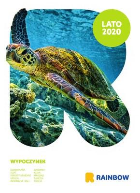Lato 2020 - Świat