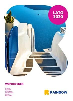 Lato 2020 - Bałkany