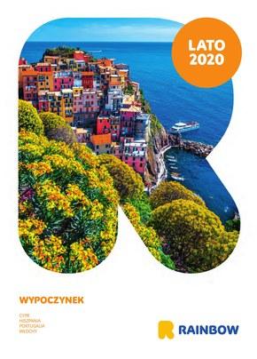 Lato 2020 - Europa