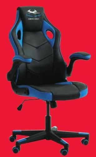 Krzesło gamingowe Vojens niska cena