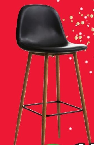 Krzesło barowe Jonstrup niska cena