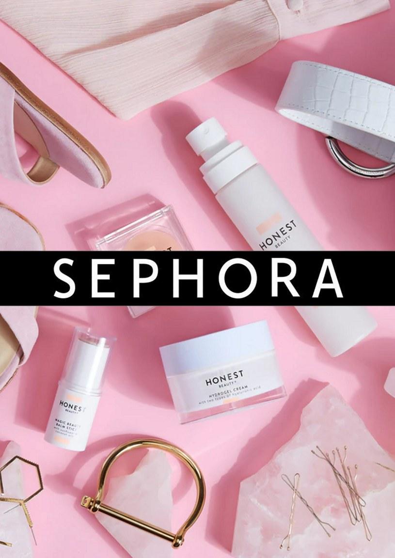 Gazetka promocyjna Sephora - wygasła 4 dni temu