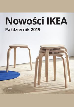 Gazetka promocyjna IKEA, ważna od 01.10.2019 do 31.10.2019.