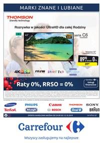 Gazetka promocyjna Carrefour, ważna od 24.09.2019 do 12.10.2019.