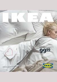 Gazetka promocyjna IKEA - Katalog - ważna do 31-07-2020