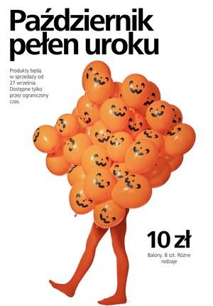 Gazetka promocyjna Flying Tiger Polska, ważna od 27.09.2019 do 31.10.2019.