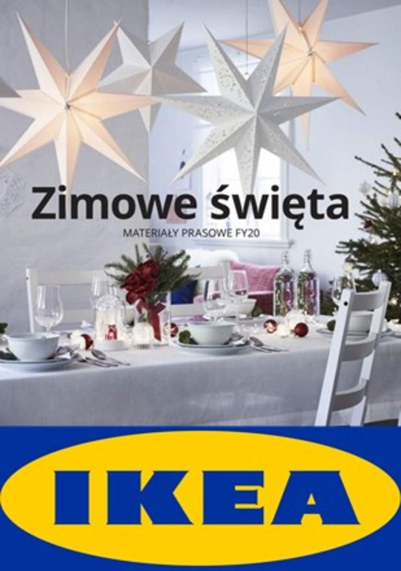 Gazetka promocyjna IKEA - ważna od 27. 09. 2019 do 31. 12. 2019