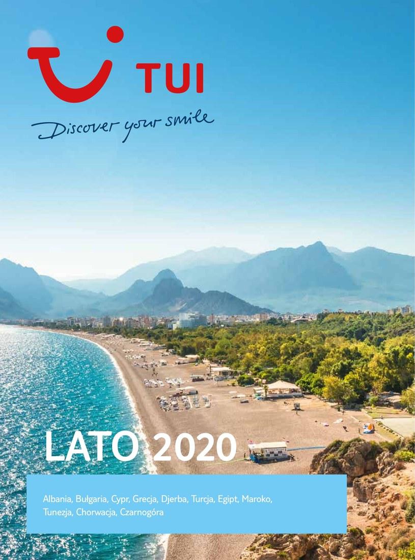 Gazetka promocyjna TUI - ważna od 01. 06. 2020 do 25. 09. 2020