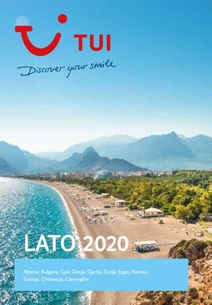 Gazetka promocyjna TUI - Lato 2020