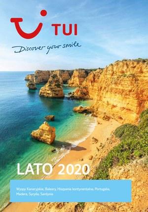 Gazetka promocyjna TUI - Hiszpania 2020