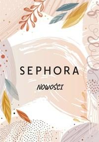 Gazetka promocyjna Sephora - Nowości - ważna do 31-10-2019