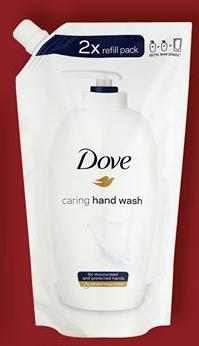 Mydło Dove niska cena
